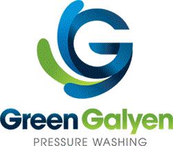 Green Galyen Pressure Washing - 423-794-6290